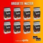 Briquette lover