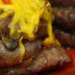 Stuffed Steak & Boerewors